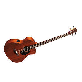 Sigma Guitars BMC-15E Bass (CE)