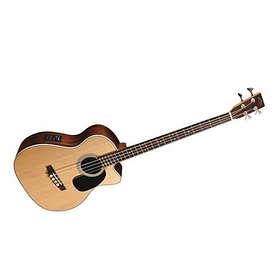 Sigma Guitars BRC-28E Bass (CE)