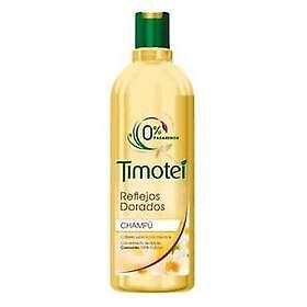 Timotei Golden Highlights Shampoo 250ml