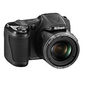 find the best price on nikon coolpix l820 compare deals on pricespy uk