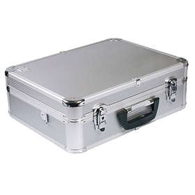 Dörr Aluminium 20 Small Case