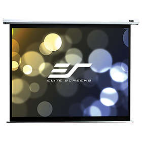"Elite Screens Spectrum White Case MaxWhite 16:10 90"" (194x121)"
