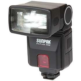Sunpak DF3000 for Canon
