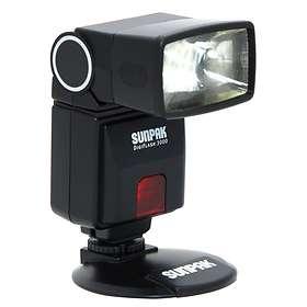 Sunpak DF3000 for Nikon
