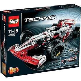 LEGO Technic 42000 Grand Prix-bil
