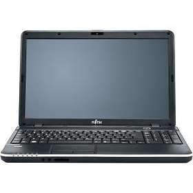 Find The Best Price On Fujitsu Lifebook Ah512 Vfy Ah512m4102gb