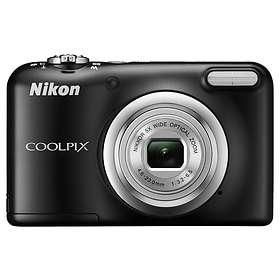 Nikon Coolpix AW10