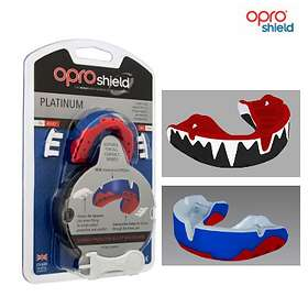 Opro Platinum Mouth Guard
