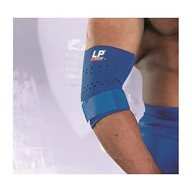 LP Support Tennis Elbow Support with Strap