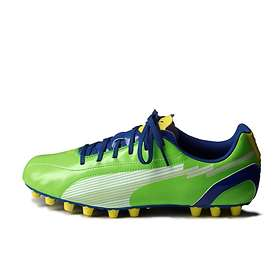 Find the best price on Puma evoSpeed 5 AG (Men s)  8505779b955a7