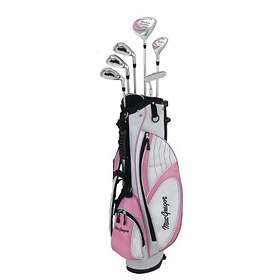 MacGregor Tourney Junior Girls (6-8 Yrs) with Carry Stand Bag