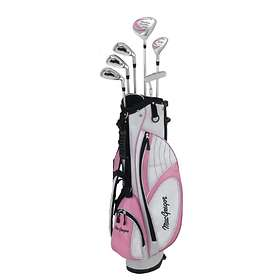 MacGregor Tourney Junior Girls (9-12 Yrs) with Carry Stand Bag