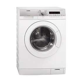 AEG-Electrolux L76675FL (White)