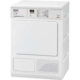 Miele T 8164 WP (White)