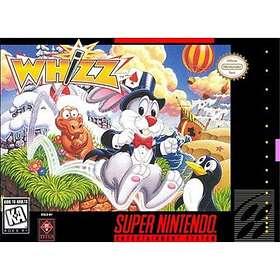 Whizz (SNES)