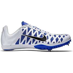 size 40 6591c 538ef Best deals on Nike Zoom Maxcat 4 (Unisex) Track and Field Shoes - Compare  prices on PriceSpy