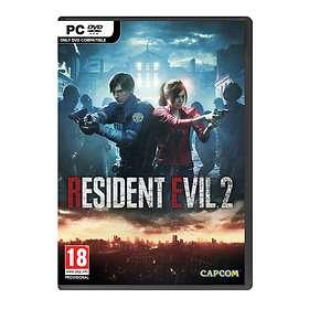 Resident Evil 2 (PC)