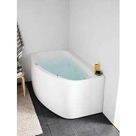 Hafa Aqua 160 R 155x94,5 (Vit)