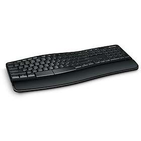 Microsoft Sculpt Comfort Keyboard for Business (EN)