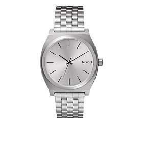 Nixon The Time Teller Steel