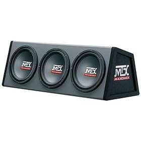 MTX Roadthunder RT10X3DS