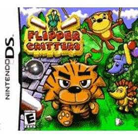 Flipper Critters (DS)