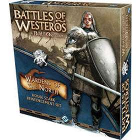 BattleLore: Battles of Westeros - Wardens of the North (exp.)