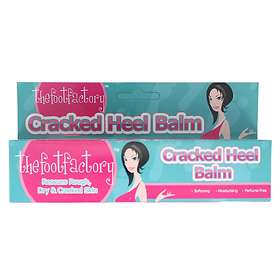The Foot Factory Cracked Heel Balm 70g