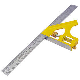 Stanley Tools Combination Square 305mm