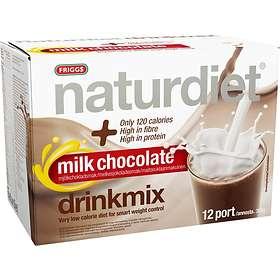 Naturdiet Drinkmix 0,033kg 12st