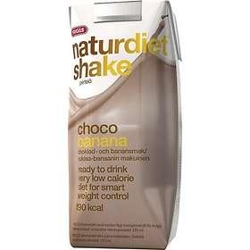 Friggs Naturdiet Free Shake 330ml