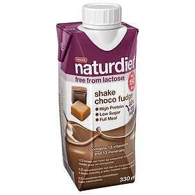 Friggs Naturdiet Shake 330ml