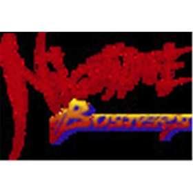 Nightmare Busters (SNES)