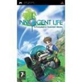 Innocent Life: A Futuristic Harvest Moon (PSP)