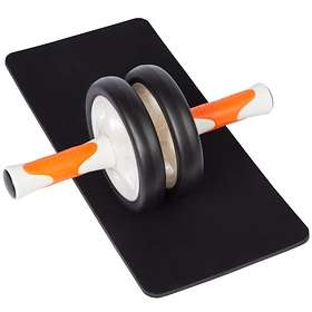 Ultrasport Ultrafit Exercise Ab Wheel