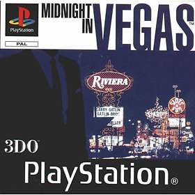 Midnight In Vegas