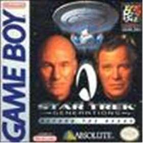 Star Trek Generations: Beyond the Nexus (GB)