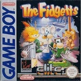 The Fidgetts