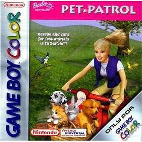 Barbie: Pet Patrol (GBC)