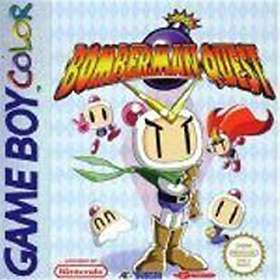 Bomberman Quest (GBC)
