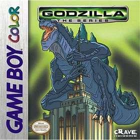 Godzilla the Series (GBC)