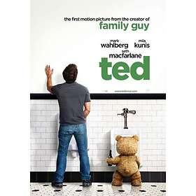 Ted (HD)