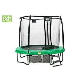 Exit JumparenA All-in With Enclosure 244cm