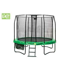 Exit JumparenA All-in with Safety Net 366cm
