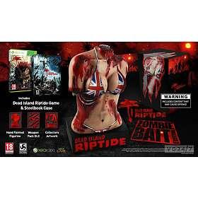 Dead Island: Riptide - Zombie Bait Collector's Edition