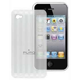 Puro Plasma Cover for iPhone 4/4S