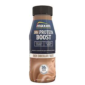 Maxim Sports Nutrition Protein Strength 480ml