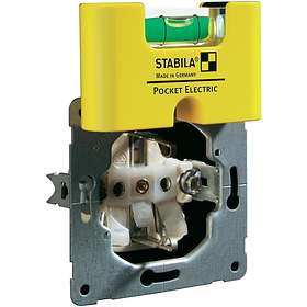 Stabila Pocket Electric
