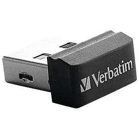 Verbatim USB Store-N-Stay Nano 8GB