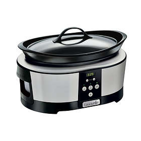 Crock-Pot Slow Cooker 5,7L
